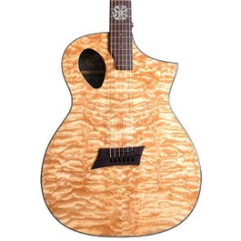 Image for Forte Port X Acoustic-Electric Guitar from SamAsh