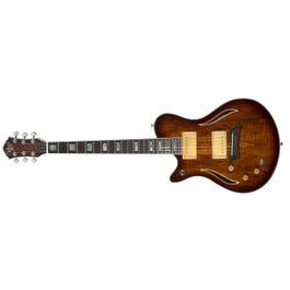 Image for Hybrid Special Left-Handed Electric Guitar from SamAsh