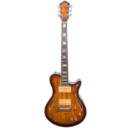 Image for Hybrid Special Electric Guitar from SamAsh