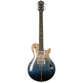 Image for Mod Shop Patriot Instinct Bare Knuckle Electric Guitar from SamAsh