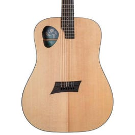 Image for Prelude Port D Acoustic Guitar from SamAsh