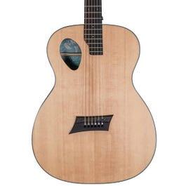 Image for Prelude Port OM Acoustic Guitar from SamAsh