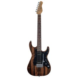 Image for Mod Shop 60 S2 Duncan Electric Guitar from SamAsh