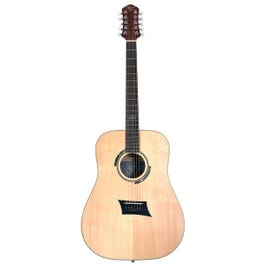 Michael Kelly Triad 10E Lefty Acoustic-Electric Guitar
