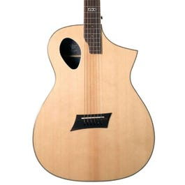 Image for Triad Port Acoustic-Electric Guitar from SamAsh