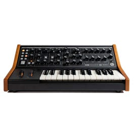 Image for Subsequent 25 Analog Synthesizer from SamAsh