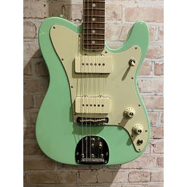 Image for Parallel Universe 2018 Limited Edition Jazz-Tele Electric Guitar Surf Green from SamAsh