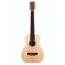 Image for LX1E Little Martin Acoustic-Electric Guitar from SamAsh
