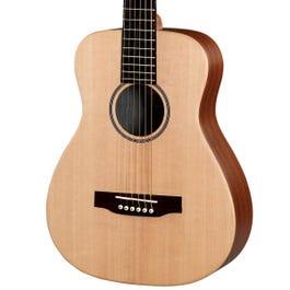 Image for LX1 Little Martin Left Handed Acoustic Guitar from SamAsh