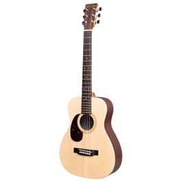 Image for Little Martin LX1RE Left-Handed Acoustic-Electric Guitar from SamAsh
