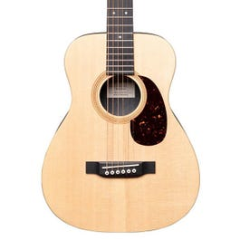 Image for Little Martin LX1RE Acoustic-Electric Guitar for SamAsh