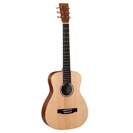 Image for LX1 Little Martin Acoustic Guitar from SamAsh