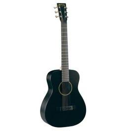 Image for LX Little Martin Acoustic Guitar (Black) from SamAsh
