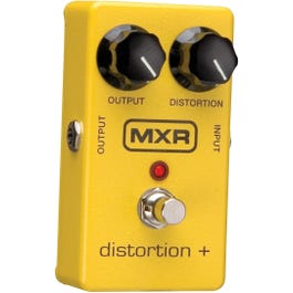 Image for M104 Distortion + Distortion Pedal from SamAsh