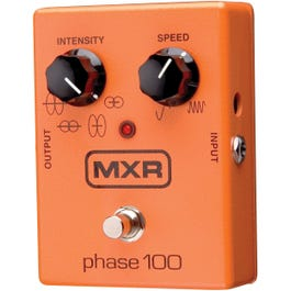Image for M107 Phase 100 Effect Pedal from SamAsh