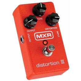 MXR M115 Distortion III Guitar Effect Pedal