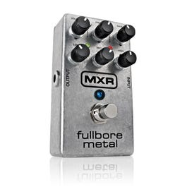 Image for M116 Fullbore Metal Distortion Pedal from SamAsh