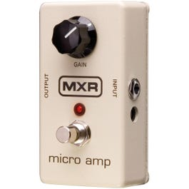 Image for M133 Micro Amp Pedal from SamAsh