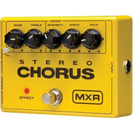 Image for M134 Stereo Chorus Pedal from SamAsh