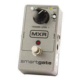 Image for M135 Smart Gate Pedal from SamAsh
