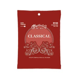 Image for M160 Ball End Nylon Classical Guitar Strings from SamAsh
