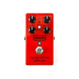 Image for M228 Dyna Comp Deluxe Compressor Guitar Effect Pedal from SamAsh