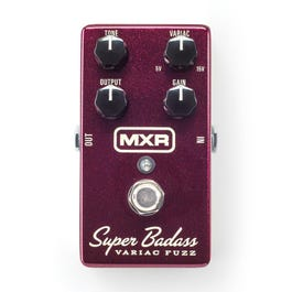 Image for Super Badass Variac Fuzz Effect Pedal from SamAsh