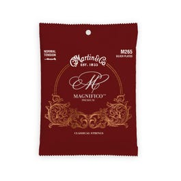 Image for M265 Magnifico Classical Guitar Strings, Normal Tension from SamAsh