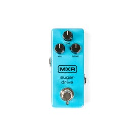 Image for M294 Sugar Drive Overdrive Guitar Effects Pedal from SamAsh
