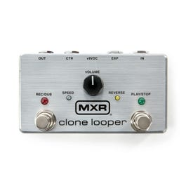 Image for M303 Clone Looper Guitar Effect Pedal from SamAsh