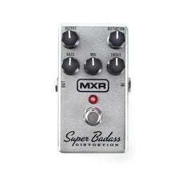 Image for M75 Super Badass Distortion Guitar Effects Pedal from SamAsh