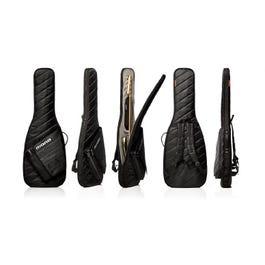 MONO M80 Bass Sleeve, Jet Black