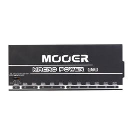 Image for Macro Power S12 Pedalboard Power Supply from SamAsh
