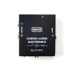 Image for MC406 CAE Buffer Effect Pedal from SamAsh
