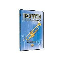 Image for Metodo de Mariachi por Trompeta Vol 2 (DVD) from SamAsh