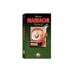 Image for Metodo de Mariachi por Violin Vol 2 (DVD) from SamAsh