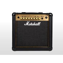 "Image for MG15GFX  Gold Series 15-Watt 1 x 8"" Guitar Combo Amplifier from SamAsh"