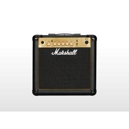 Image for MG15 MG Series 15-Watt Combo Guitar Amplifier from SamAsh