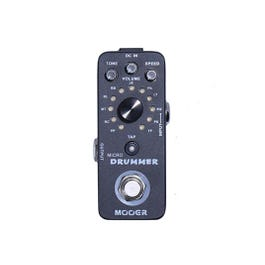 Image for Micro Drummer Digital Drum Machine Pedal from SamAsh