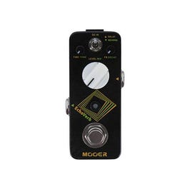 Image for Micro Echoverb Digital Delay & Reverb Effect Pedal from SamAsh