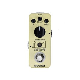 Image for Micro Envelope Analog Auto Wah Effect Pedal from SamAsh