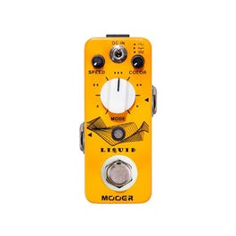 Image for Micro Liquid Digital Phaser Effect Pedal from SamAsh