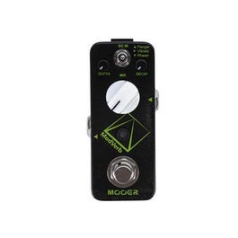 Image for Micro Modverb Modulation Reverb Guitar Effects Pedal from SamAsh