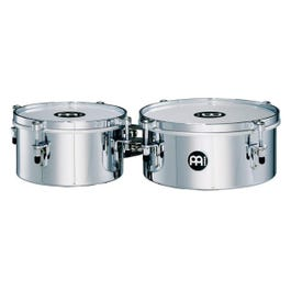 Image for MIT810CH Pro Series Mini Timbales from SamAsh