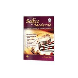 Image for Solfeo Moderno vol 1 (Libro y CD) from SamAsh
