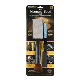 MusicNomad MN204 The Nomad Tool Set - The Original Nomad Tool and Nomad Slim