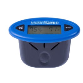 MusicNomad MN305 The HumiReader - Humidity and Temperature Monitor