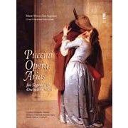 Hal Leonard Puccini Opera Arias  for Soprano & Orchestra, Vol. II