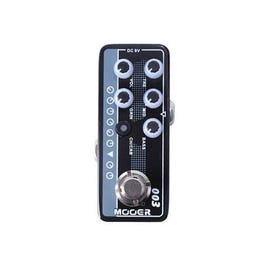 Image for 003 Power-Zone Micro Preamp Pedal from SamAsh