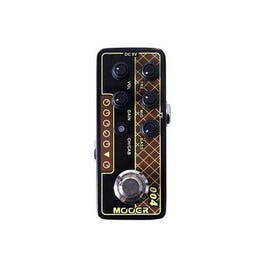 Image for 004 Day Tripper Micro Preamp Pedal from SamAsh
